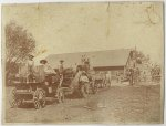 Rumely 15 horse barn threshing.jpg