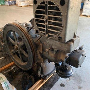 Witte Cd 12 Hp Project Smokstak Antique Engine Community
