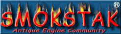 Smokstak® Antique Engine Community